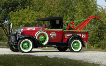 1930 Ford Model A for sale 100914667
